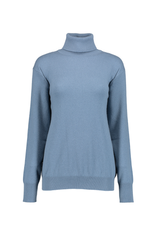 Janillen Turtleneck Top