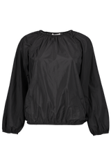Front Image Long Sleeve Rain Top