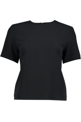 Short Sleeve Eve Crewneck Top