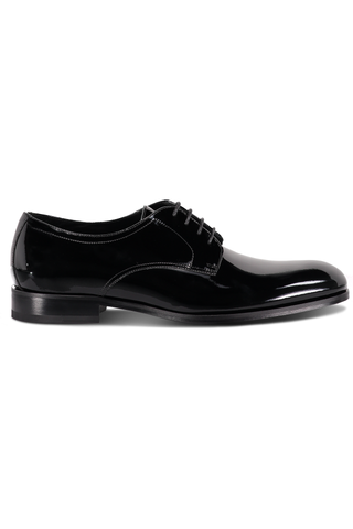 Side View Aalborg Formal Lace Up