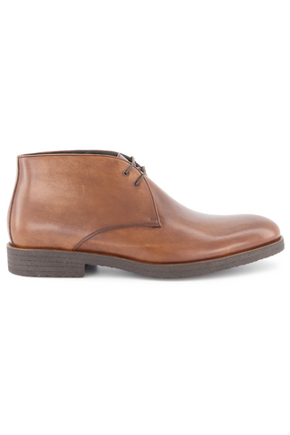 Side view image of To Boot Caden Chuka Chestnut |