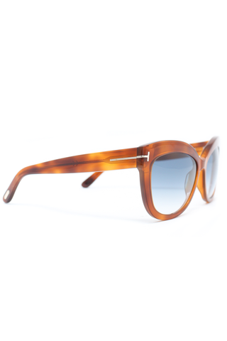 ALISTAR SUNGLASSES BLONDE HAVANA