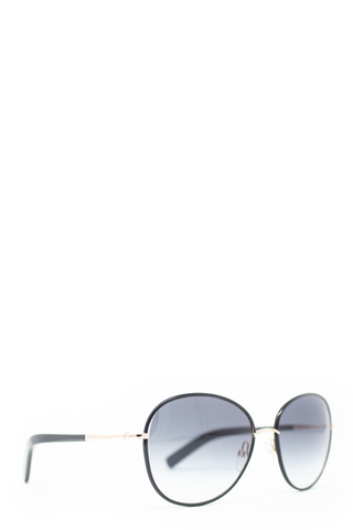 Angled View Georgia Sunglasses