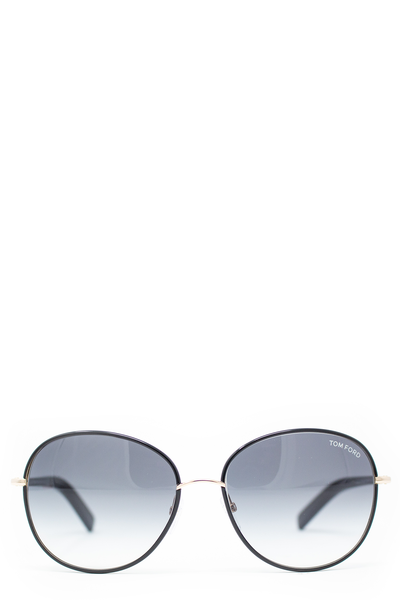 Front Image Georgia Sunglasses