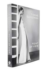 Signed Copy of Tonne Goodman's Point of View