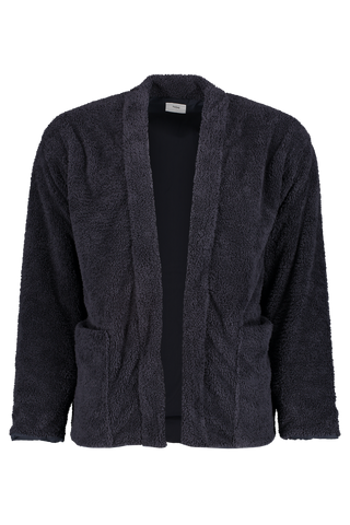 Front view image of TS(S) Lined Easy Cardigan Navy