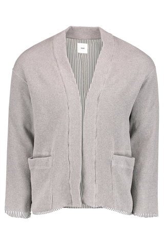 Front Image Lined Easy Cardigan