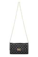 Rockstud Spike Shoulder Bag