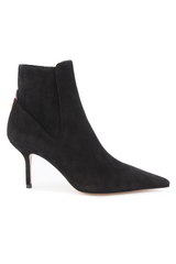 Side view image of Valentino Rouge Bond Bootie T.80