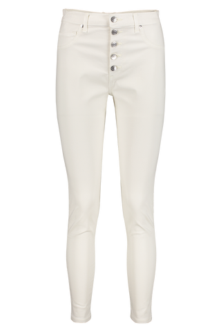 Front image of Veronica Beard Debbie High Rise Skinny Jeans