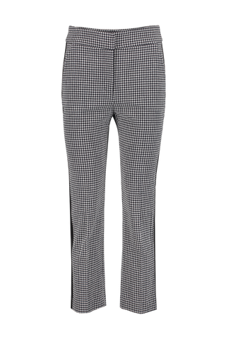 Front view image of Veronica Beard Gemini Pant