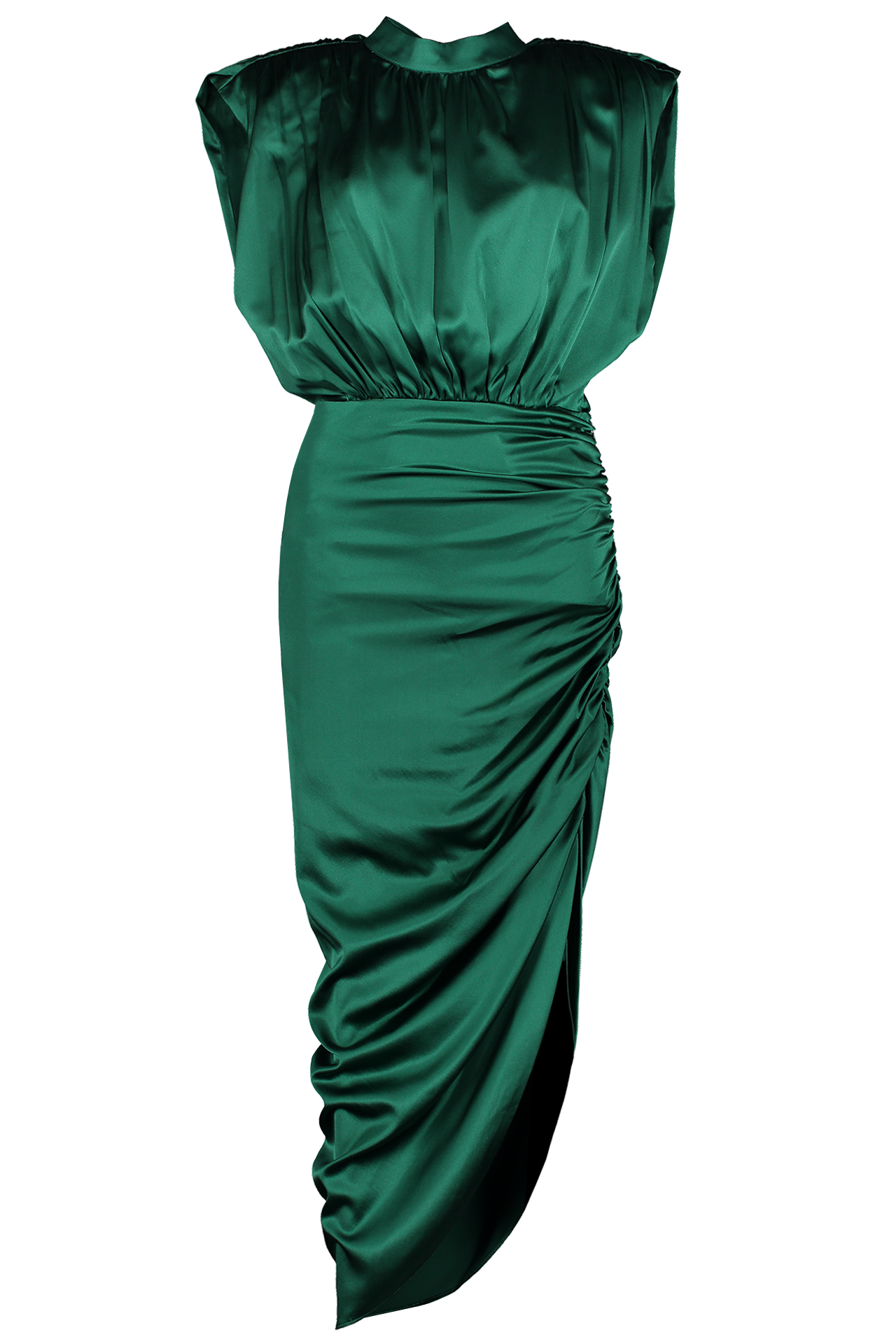 Kendall Dress Green