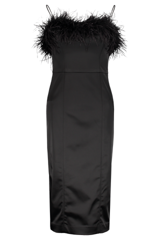 Front view image of Veronica Beard Lilya Dress