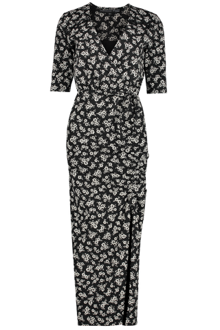 Front Image Of Veronica Beard Mariposa Dress