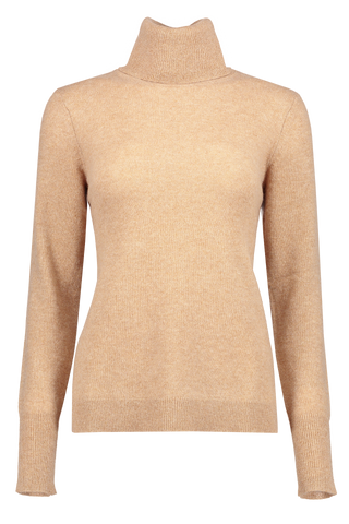 6df997621d16 Essential Turtleneck Sweater