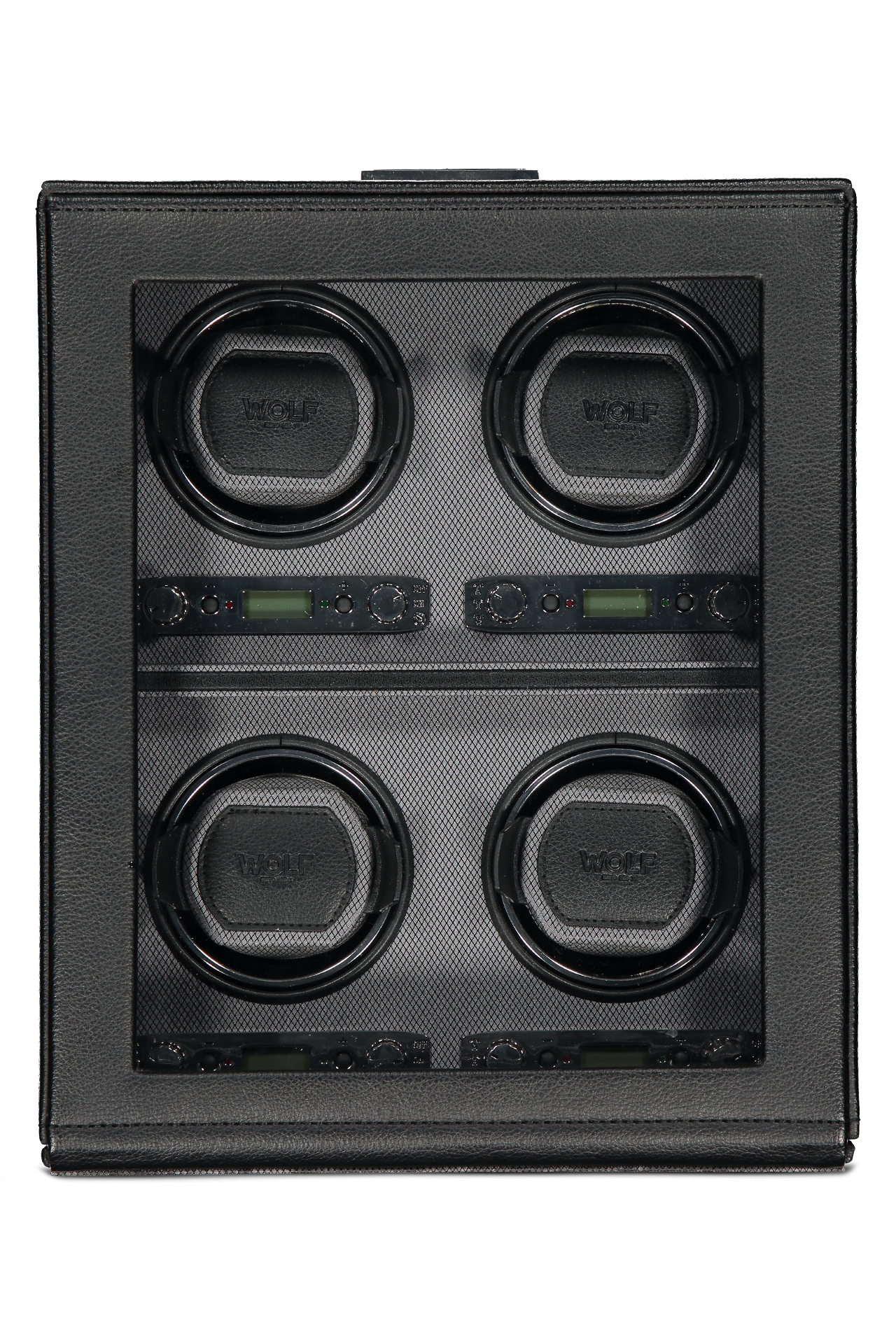 Viceroy 4 Piece Watch Winder