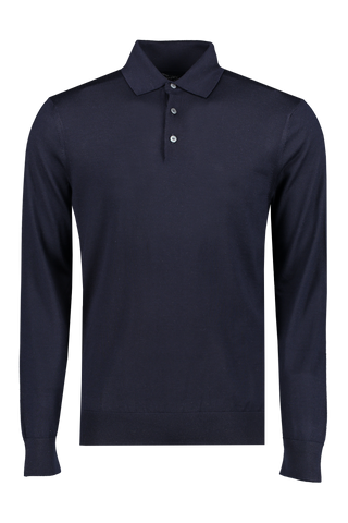 Cashseta Polo Navy