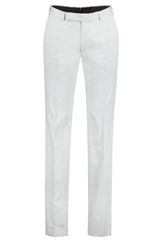 Cotton Trouser Cream