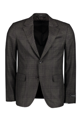 Light Tweed Sportcoat