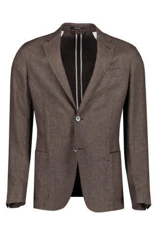 Line Sport Coat Brown