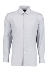Front image of Micro Check Dress Shirt