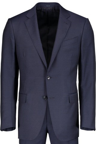 Stirpe Pattern Suit