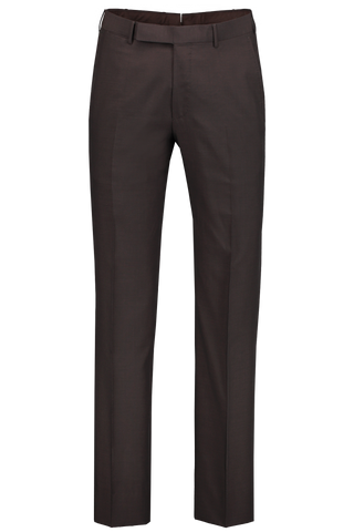 Front Image Wool Trouser