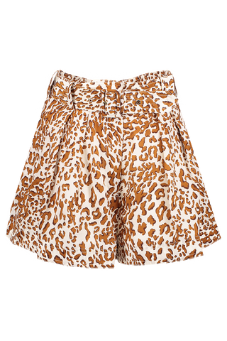 Zimmermann Front Image Utility Short
