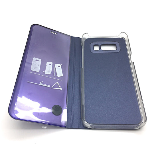 S View Case for Samsung S8 Series