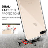 King Kong Armour Protection Gel Case for iPhone