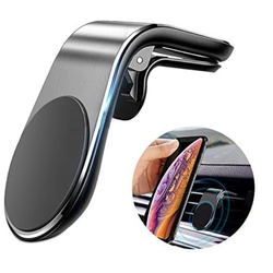 Magnetic Car Air Vent Mobile Phone Holder