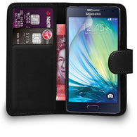 Samsung Galaxy S Series Wallet Book Case
