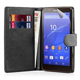 Sony Wallet Book Case