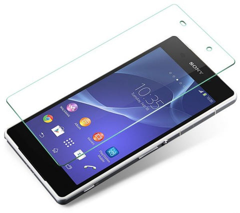 Sony Glass Screen Protector