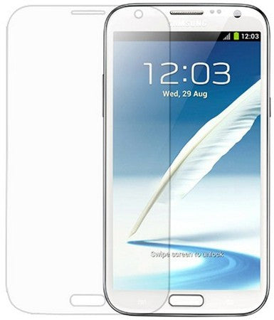Samsung Glass Screen Protector