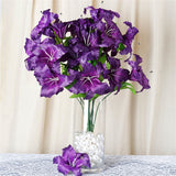 54 SUPERSIZED Casa Blanca Lilies Purple