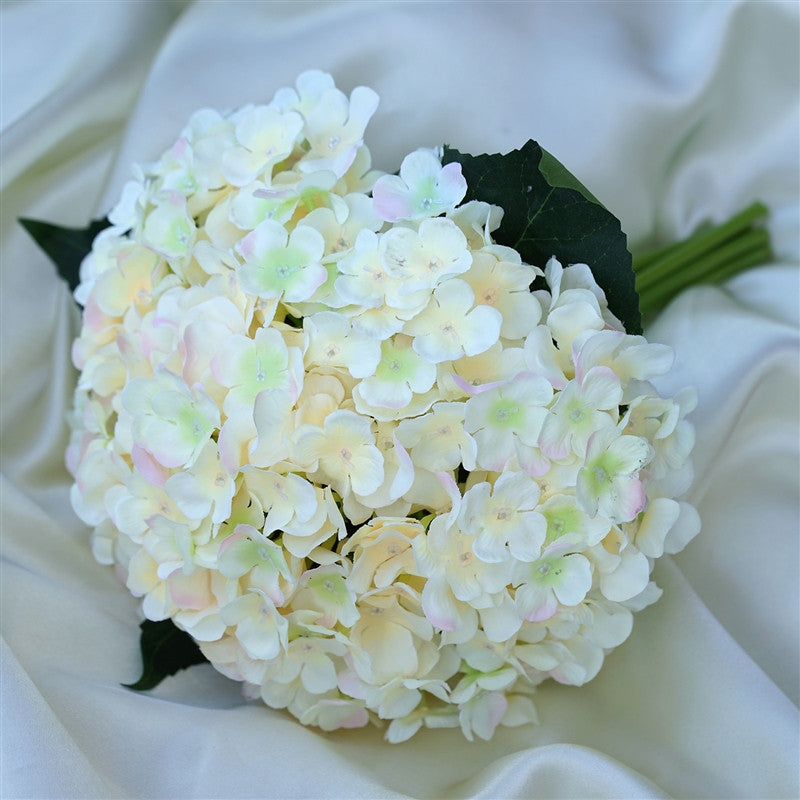 Blush artificial hydrangea flower wedding bridal bouquet buy 1 get 3 blush artificial hydrangea flower wedding bridal bouquet buy 1 get 3 free mightylinksfo Image collections