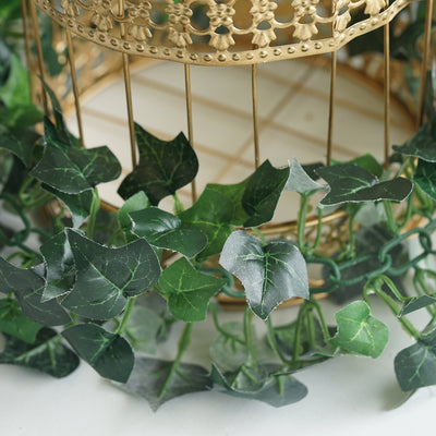 Artificial Ivy Garland - 6 ft