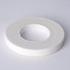 "1/2"" x 90 FT White Floral Tape for Stem Wrap Flower Bouquet - Buy One Get One Free"
