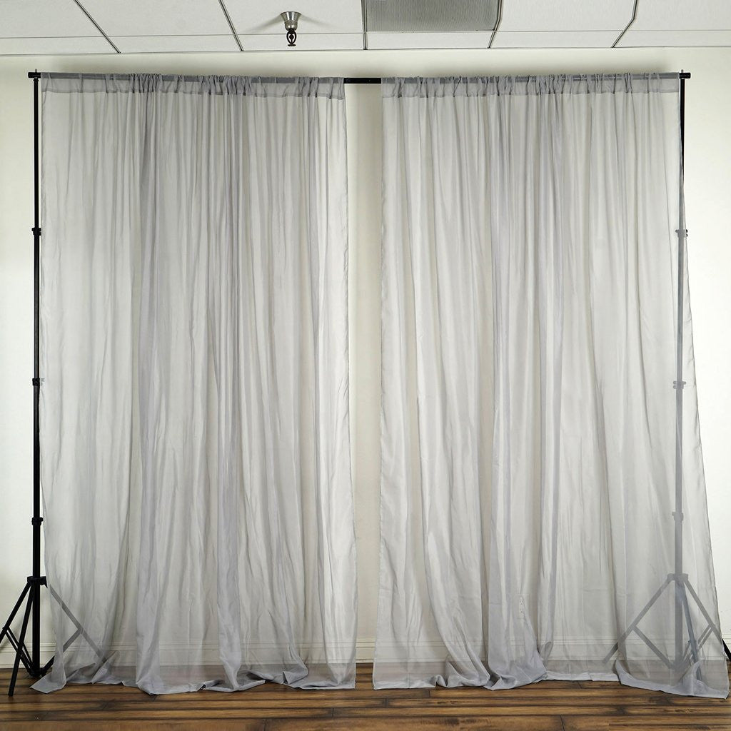 walmart homes unique sheer panel design linen semi interior panels of gardens curtain and better bleached tsumi grommet fresh