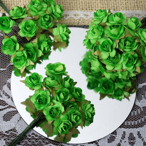 Paper Craft Flowers