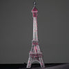 "39"" Color Changing LED Metal Eiffel Tower Wedding Event Party Columns - 1PCS"