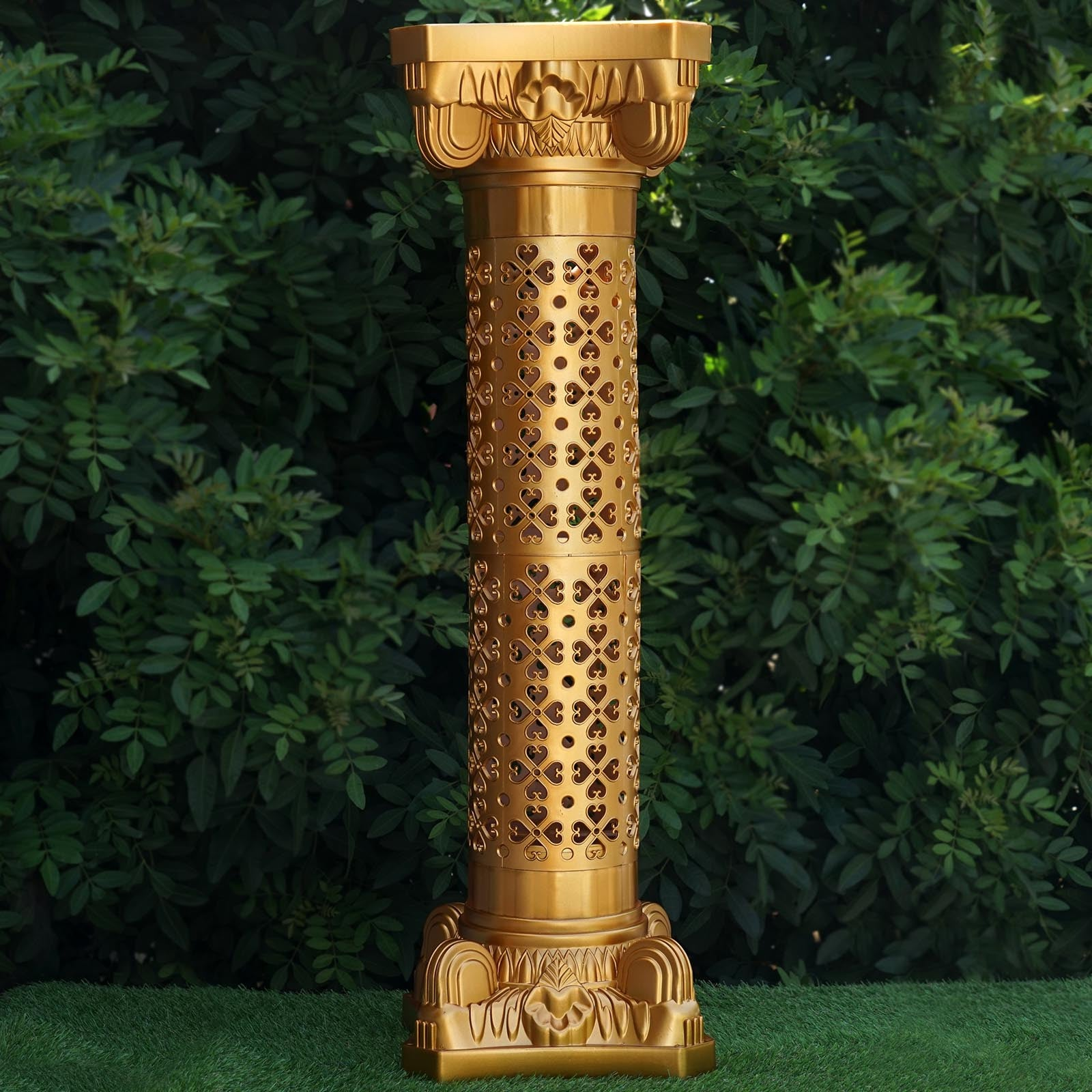 plant pedestal at prices shopping accents peana s for nextag products roman day modern stand compare master sculpture