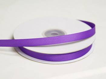 "3/8"" Grosgrain-Purple"