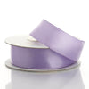 "7/8"" x 10 Yards Wired Satin Ribbon - Lavender"