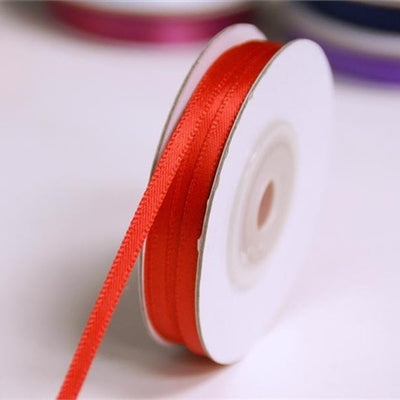 "100 Yards 1/16"" DIY Red Single Face Satin Ribbon Wedding Party Dress Favor Gift Craft"