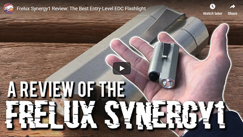 Synergy1 BFG Video Review (Youtube)
