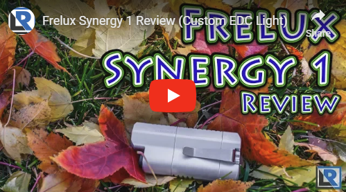 Synergy1 BFG Product Review (Youtube)