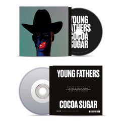 COCOA SUGAR - CD