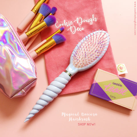 Magical Unicorn Hairbrush®